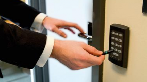 Lock Services & Access Control